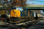 Intermodal at Riverdale