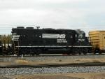 NS 5532 (GP38-2)