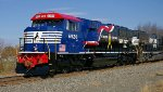 Norfolk Southern Honor Our Veterans Engine