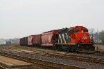 CN 4138 or AR Illinois 4138