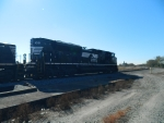 NS 1031 (SD70ACe)