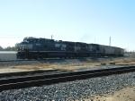NS 9056 (C40-9W) NS 8331 (C40-8W)