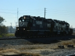 NS 5532 (GP38-2) NS 5525 (GP38-2) NS 5836 (GP38-3)