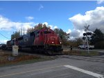 CN 5429 Leading the 403 West