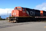 CN 9449 Leading the 561 West