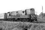 Squaw Creek Coal 721001