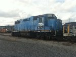 WCRL ex. CR gp38-2