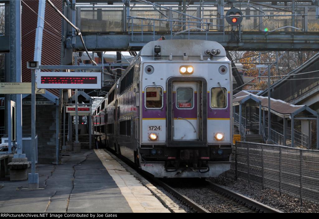 MBTA 1724