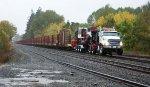 Rail Train surprise