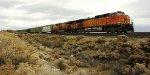 BNSF 4067/6642 West