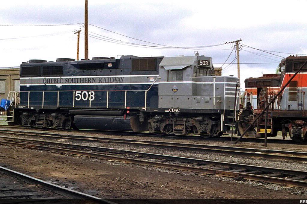 CDAC 503