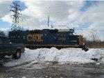 CSX B777