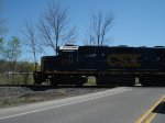 CSXT 2786 on CSX B774