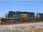 CSX 4009