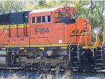 BNSF SD70ACe 9184