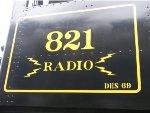 D&H 821