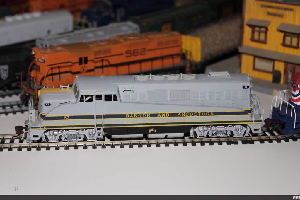 Proto 2000 Bl2