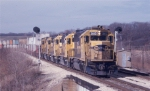 ATSF 3815
