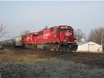 CP 6240 and CP 6252