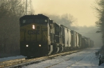CSXT Q41710