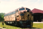 Milwaukee Road #38A