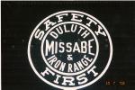 DM&IR logo
