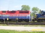 RLK 2210 and RLK 4001