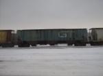 Covered Hopper GTW 138411