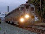 Amtrak 536