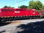 HLCX 6257