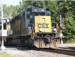 CSX 4022