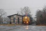 Glassboro Station