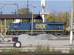 CSX 5461