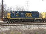 CSX 4036