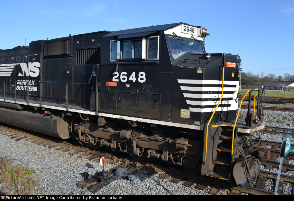 NS 2648