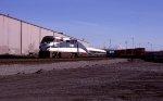 AMTK 470, northbound