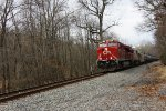 CP 8905 with Soo 6026