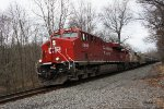 CP 8905 with Soo 6026 part 2