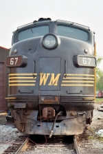 WM 67