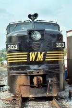 WM 303