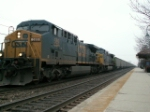 CSX 598