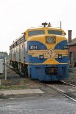 NYLE 6764