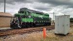 Aiken Railways Rebuilt GP30