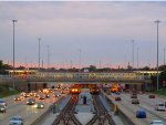 95th/Dan Ryan Red Line Reopened after Reconstruction