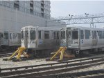 The CTA Replacements in The Howard Yard