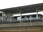 Harlem/Lake CTA Green Line Terminal