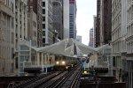 New Washington/Wabash CTA Station