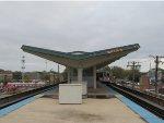 63rd/Ashland CTA Station