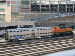 Metra BNSF Mix 'N Match