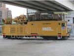 Metra Catenary Overhead Repair Vehicle